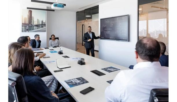 Milestone Systems opens up a new regional headquarters in Dubai Media City for business expansion