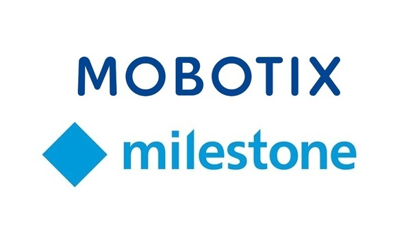 Milestone Systems Unveils Device Pack 10.1a VMS That Integrates With All MOBOTIX Cameras