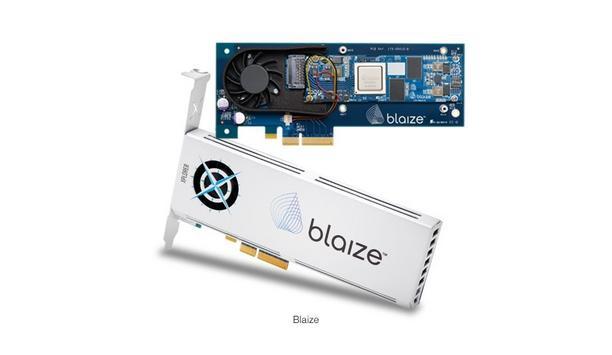 Minds Lab extends their cloud service to run on Blaize Xplorer accelerator platform by utilising Blaize AI Software Suite