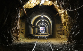 Benefits of video security systems in the mining industry