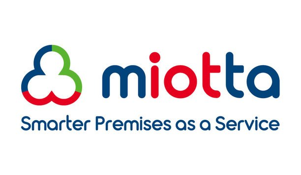 Miotta Releases SPaaS, 'Smarter Premises As A Service' Based On Advanced Mobile-Cloud Software