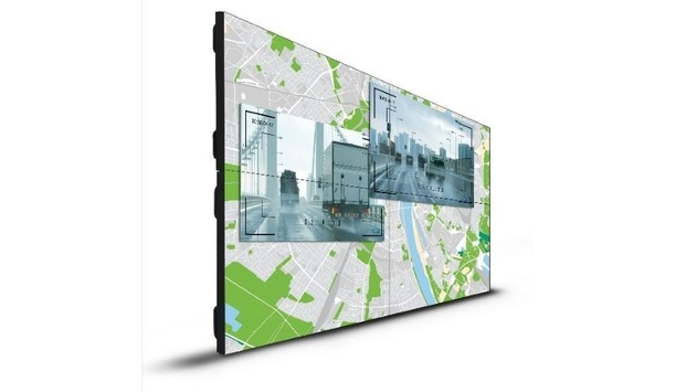 Mitsubishi Electric set to launch new and enhanced LCD video wall system at ISE 2020