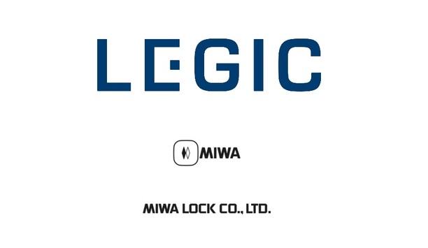 Miwa partners with LEGIC to create a hotel lock by using LEGIC's SM-6300 reader IC