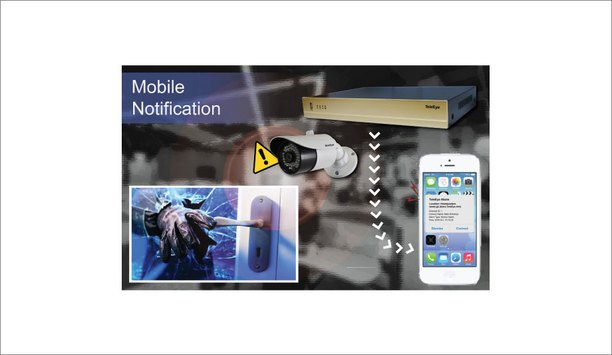TeleEye launches instant notification service with TeleEye Mobile Notification
