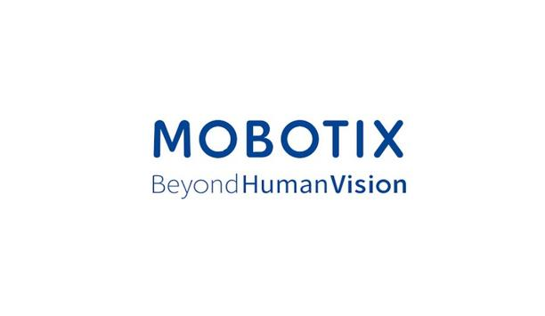 MOBOTIX video systems provide flexible and effective solutions for the pandemic and far beyond
