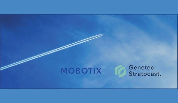 MOBOTIX IoT Camera Solutions Integrated With Genetec's Cloud-Based Stratocast Video Management System