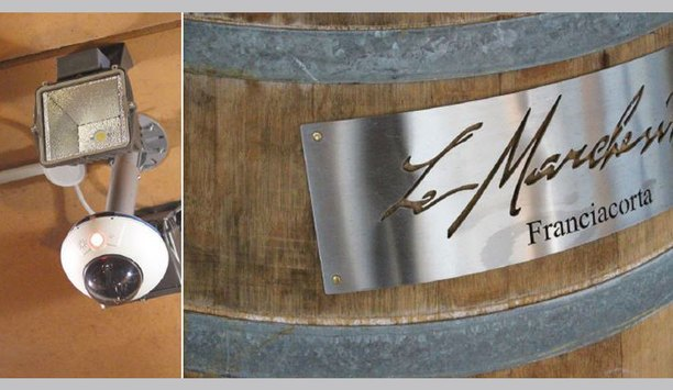 MOBOTIX Security System Provides High Quality Video For Le Marchesine Italian Winery