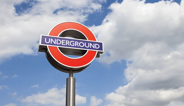 MOBOTIX thermal imaging cameras protect critical depots on London Underground