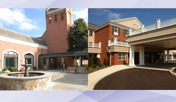 MOBOTIX DualDome cameras help protect the elderly in The Village at Rockville, Maryland