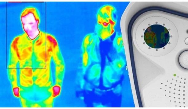 TecTradeSolution Develops Solution Based On MOBOTIX Thermal Camera To Detect Body Temperature Abnormalities