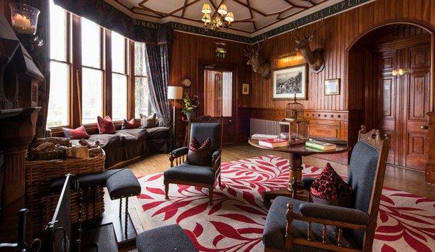 MOBOTIX Video Technology Secures Highland Retreat, The Torridon Hotel