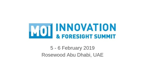MOI Innovation and Foresight Summit 2019 highlights success of two-day conference event