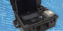 MorphoTrak And SNAP Provide 50 LiveScan Jumpkit Biometric Solutions To U.S. Customs And Border Patrol