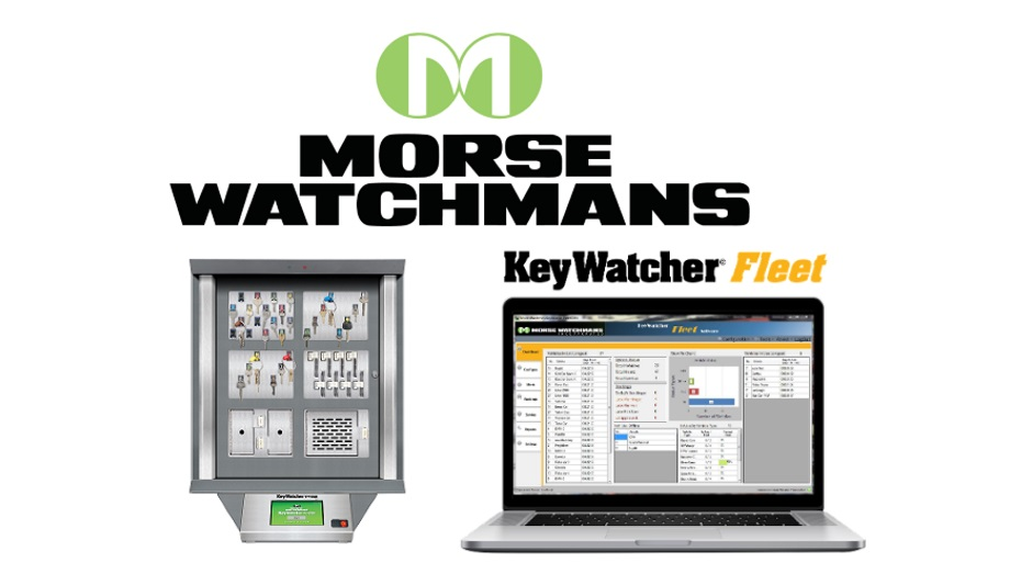 Morse Watchmans' Key And Fleet Management Solutions To Be Exhibited At ISC East 2019