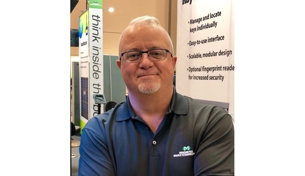 Morse Watchmans appoints security industry veteran Tim Purpura as International Sales Manager