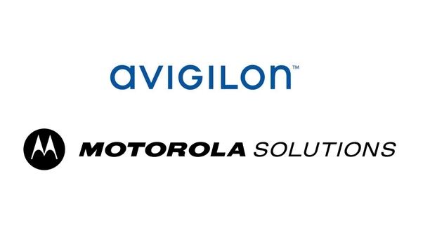 Motorola Solutions acquires Avigilon Corporation