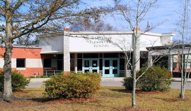 Motorola Solutions and Avigilon video security systems protect students at Georgetown County School District