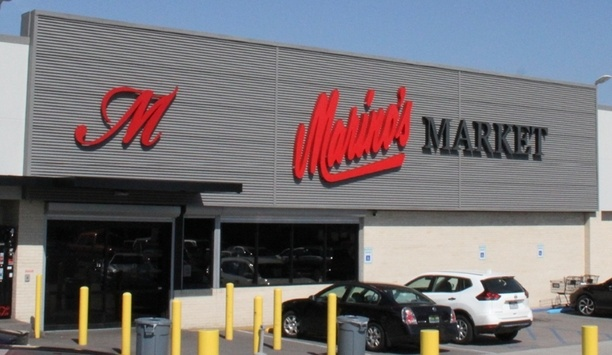 Motorola and Avigilon to safeguard Marino's Market in Alabama with its VMS solution