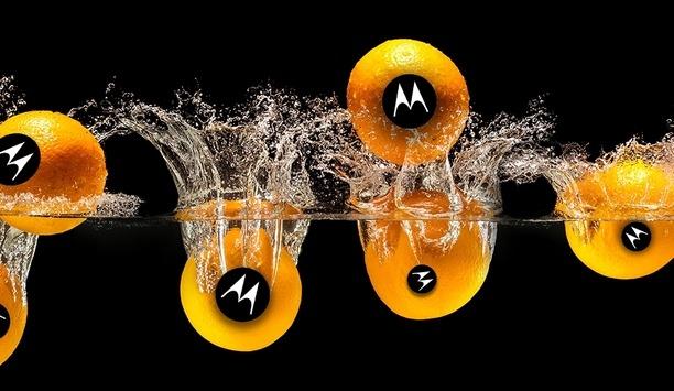 Motorola makes a splash with Avigilon video surveillance acquisition
