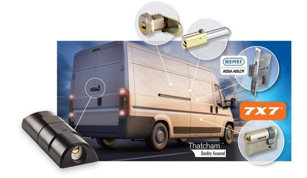 Mul-T-Lock's Electronic Locking Solutions Help In Countering The Rapid Rise Of Vehicle Thefts In The United Kingdom