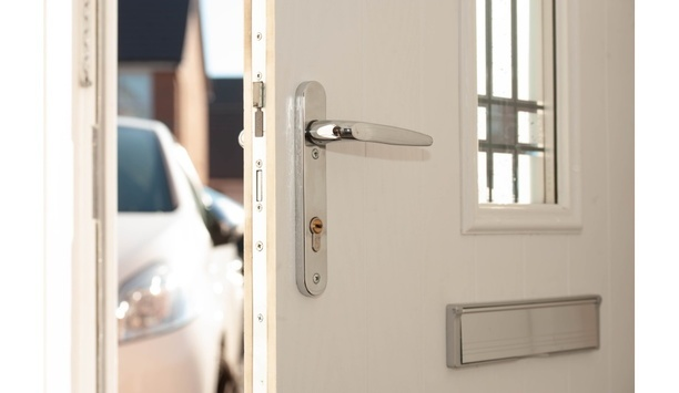 Mul-T-Lock's Break Secure 3DS Anti-Snap Cylinder Excels In Providing Residential Security