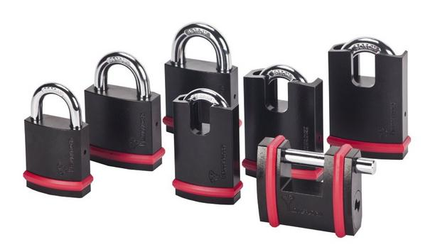 Mul-T-Lock's NE And NG Range Of Padlocks Secure Impressive Results In Sold Secure Testing