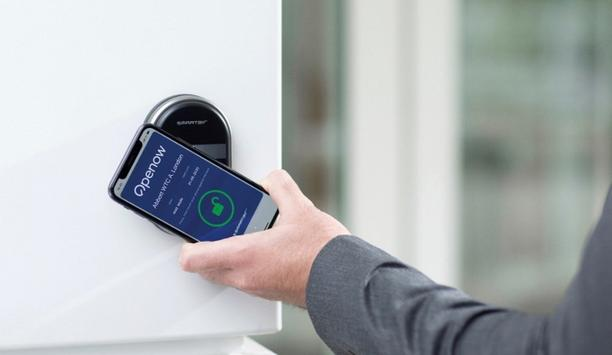 Mul-T-Lock offers a tailored access control solution to all hotels and holiday parks to benefit the UK staycation market