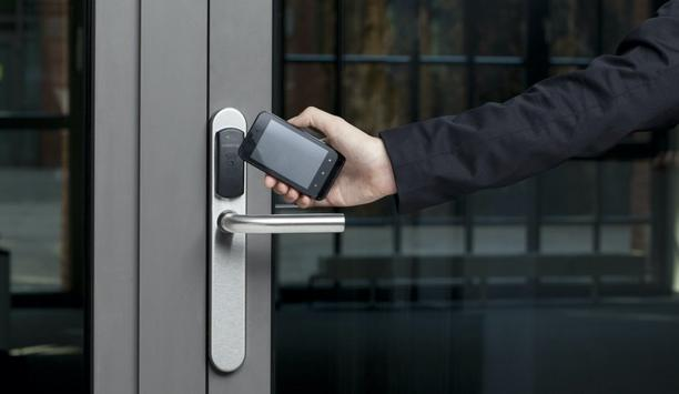 Mul-T-Lock provides wireless locking system for schools with their SMARTair access control system