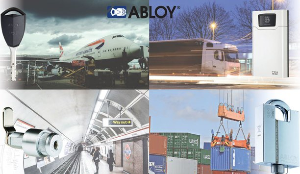 Abloy UK showcases new transport security solutions at Multimodal 2017