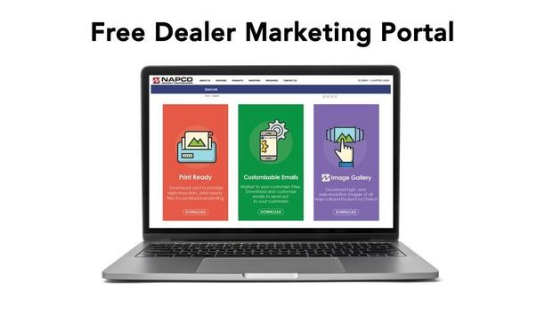 NAPCO introduces a marketing tools portal for dealers/integrators to help them market security services
