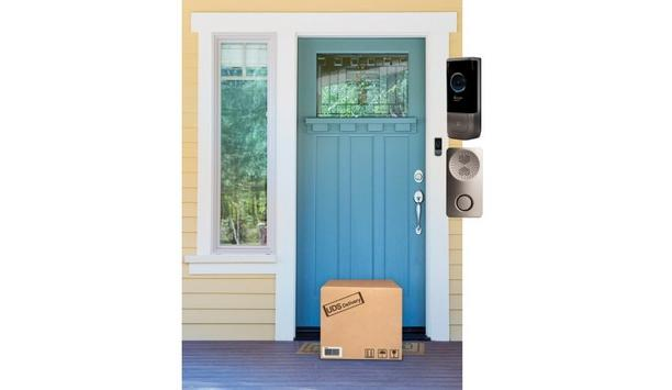 NAPCO Security Technologies Offers Universal RMR Opportunity With Chime Option For Its IBridge Video Pro Doorbell