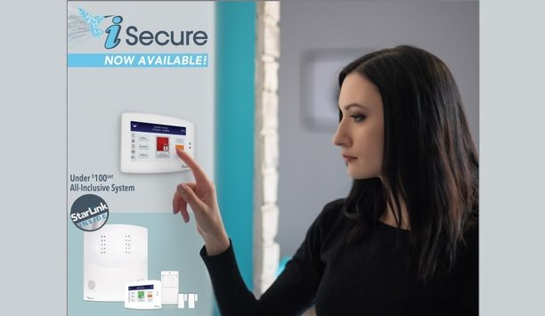 Napco Security Announces Availability Of ISecure Complete Cellular Alarm Systems At Distribution Centers Nationwide