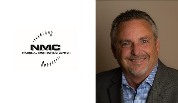National Monitoring Center appoints Norm Barton as its new Regional Sales Manager West, Proactive Video Monitoring services division