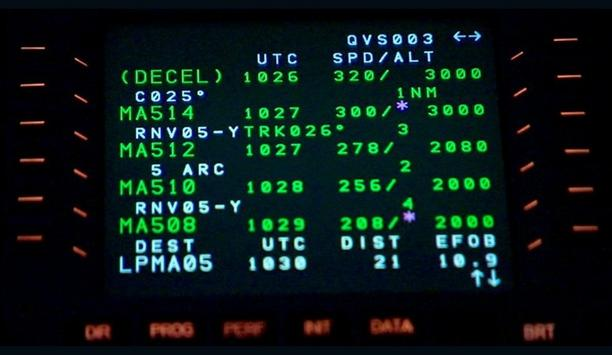 NAVBLUE Offers Operational Support For The Take-Off Surveillance 2 Function For Airbus' A320 And A330 Aircrafts