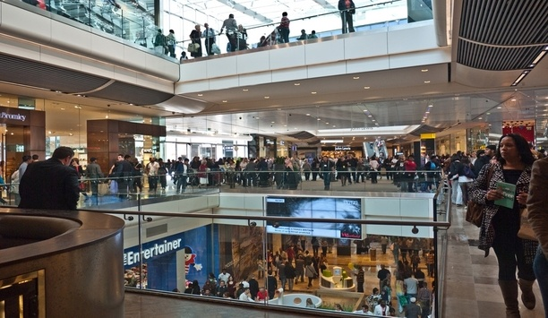 NBCS implements Operation BIRD crime-prevention solution at London's Westfield Shopping Centre