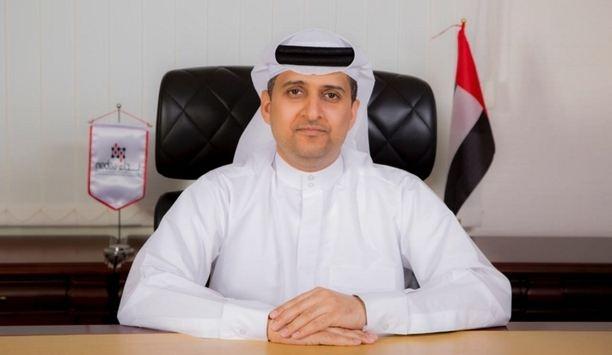 Nedaa showcases LTE-enabled smart-city surveillance drones at Intersec Dubai 2018
