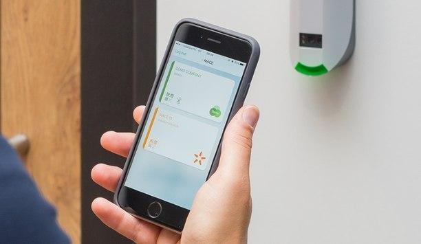 Nedap announces enhancement and expansion of mobile access control MACE platform