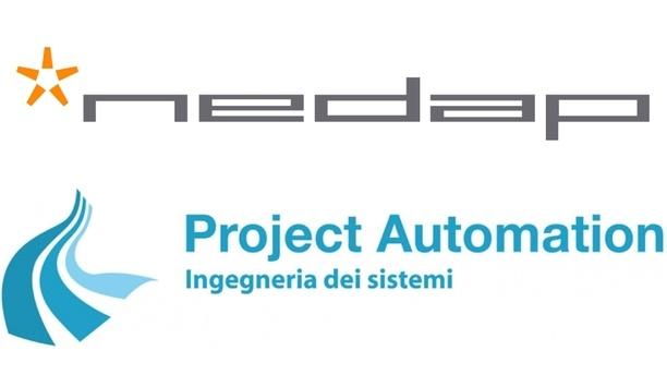 Project Automation implements Nedap's SENSIT smart parking solution in Venice