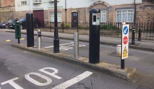 Nedap and Nortech access control system chosen by Nottingham Park Estate for secure vehicle access