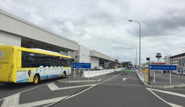 Nedap Facilitates Fast Ground Transport Access At Auckland Airport