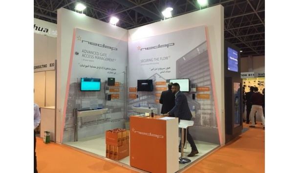 Nedap Drives End-To-End Security And Identification Forward At Intersec Saudi Arabia 2019