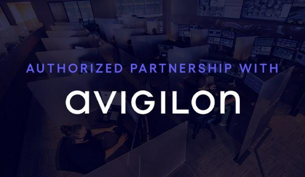 Netwatch forms partnership to integrate their proactive video monitoring with Avigilon Control Centre VMS