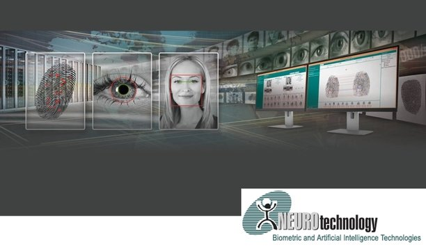 Neurotechnology's Palm Print recognition algorithm tops FVC-onGoing test