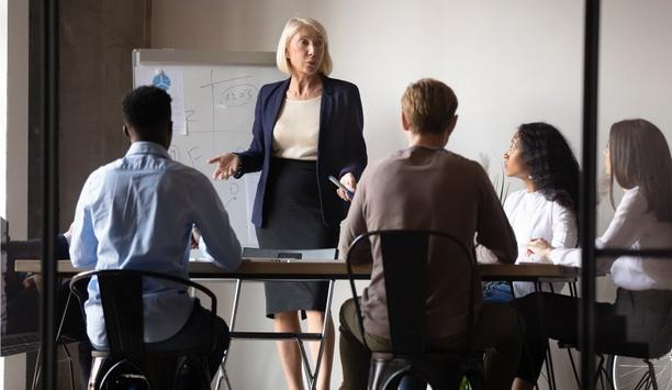 What career opportunities await the next generation in security?