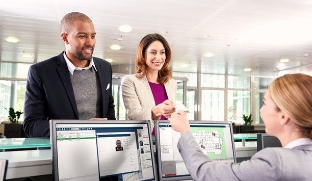 Bosch releases Access Professional Edition 3.7 with new features for easy operation of its access control software