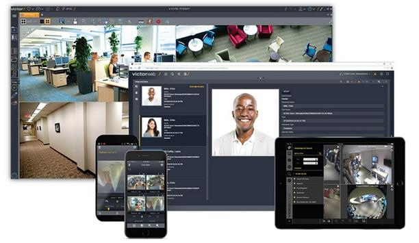 New victor and VideoEdge platform from Johnson Controls provides powerful, simplified enterprise management for dynamic environments