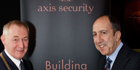 Axis Security opens new office in Newcastle