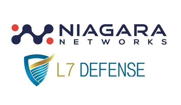Niagara Networks And L7 Defense Partners To Bring Zero Trust Security To API Communication