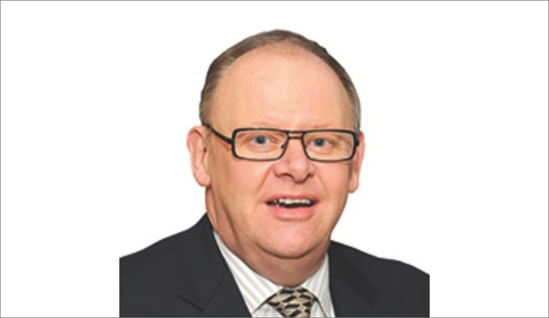 Tyco Security Products' Nigel Spinks to lead liaison committee for The Monitoring Association