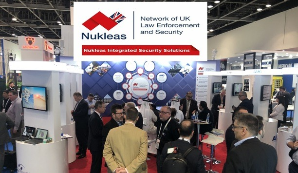 Nukleas Ltd. To Exhibit Integrated Security Solutions Consortium At Security And Policing 2020